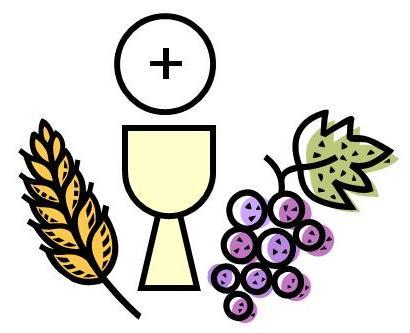 Eucharist Symbols